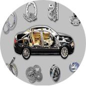 防锈包装材料适用于汽车、摩托车零部件行业