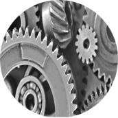 防锈包装材料适用于轴承、机械部件行业