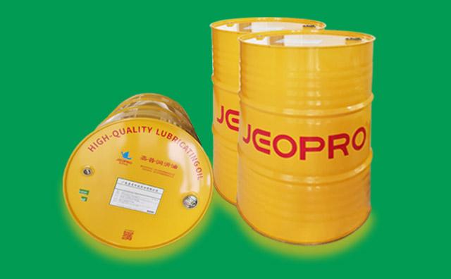 嘉普液压油产品介绍