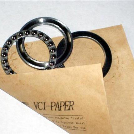 黑色金属气相防锈纸
